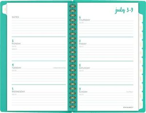 At a glance Academic Weekly Monthly Planner July 2017 June 2018 4 7 8
