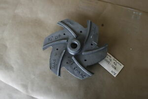 Impeller For Goulds 3196mtx Pump 3x4 13 0b10542 1203 316ss