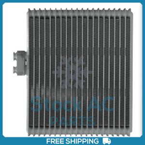 New Ac Evaporator For Chev Tracker Suzuki Grand Vitara Xl7 Vitara Qa