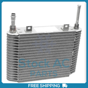 New A C Evaporator For Chevy Blazer S10 Tahoe Gmc Jimmy Sonoma Cm670007