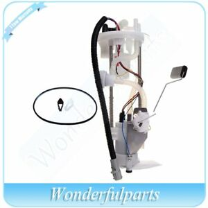 Fuel Pump Assembly For 2001 2002 2003 Mazda B2300 B3000 B4000 2 3l 3 0l 4 0l