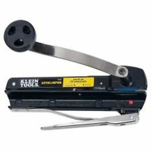 Wire Cutters 53725 Auto Clamping Bx And Armored Cable