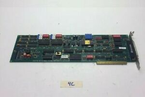 Keithley Instruments Circuit Board Das 8 a0 Pc7852 fast Shipping Warranty
