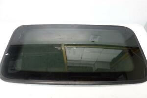 01 02 03 Acura Cl Sunroof Glass Window Roof Top Moonroof 70200 s3m a02