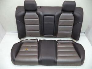2007 2008 Acura Tl Rear Seat Bench Seats Type S Has A Rip