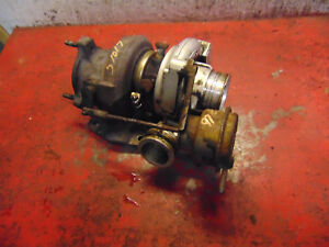 96 97 Volvo 850 Oem 2 3 Turbo Charger Assembly 1275089