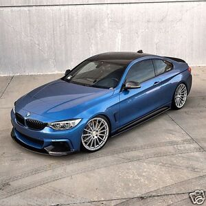 19 Avant Garde M615 Rotary Forged Concave Wheels Rims For Bmw F22 230 240
