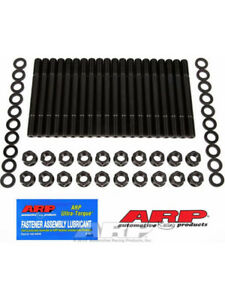 Arp Head Stud Kit Hex Nut Suit Ford 302 351 Cleveland 154 4004