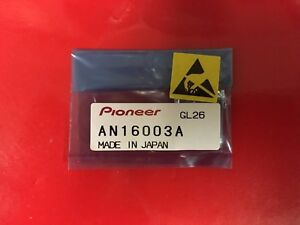An16003a Pioneer Ic scan