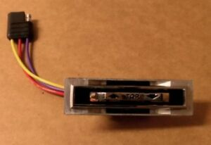 1964 1965 1966 Ford Thunderbird New Convertible Top Switch