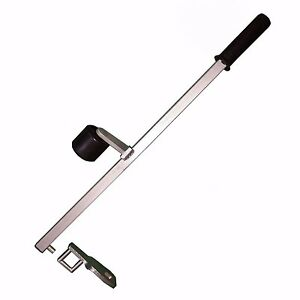 Tire Changer Low Profile Tool