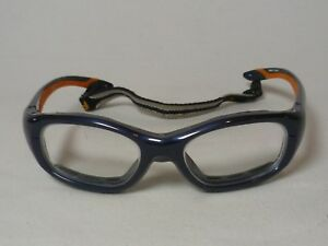 Used Liberty Slam Athletic Outdoor Professional Protective Safety Sports Glasses