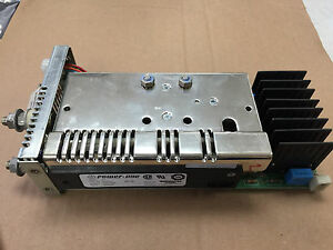 Power One 15vdc 52a Power Supply Module C2 57433 1