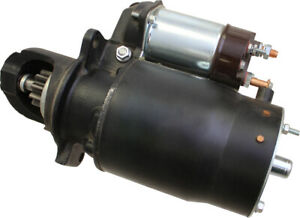 1108396 Reman Starter For Massey Ferguson 165 175 180 Tractors