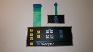 Valleylab Force 2 Esu Bi Polar Keypad Part 207 500 148