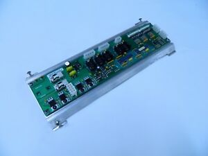 used Whelen Lbsc Serial Control b link Liberty Lightbar I o Assembly Board