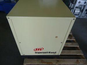 Ingersoll rand Air Dryer Model Tms 0080