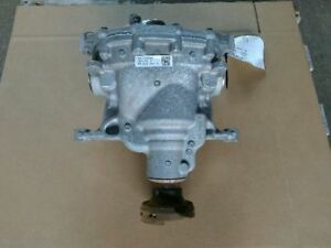 2015 2017 Ford Mustang 2 3 5 0 Irs Rear 3 15 Differential Independent Chunk