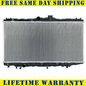 Radiator For Toyota Geo Fits Corolla Prizm 537