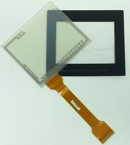 2711 t6 Panelview 600 Touchscreen overlay Free Overnight Shipping