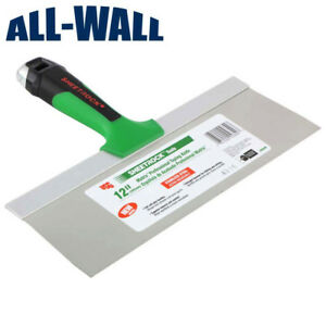 Usg Sheetrock Matrix 12 Stainless Steel Drywall Taping Knife Pro Quality