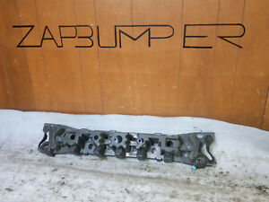 2013 2014 13 14 Ford Focus Front Bumper Absorber Oem Impact Energy Bar
