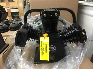 Air Compressor Replacement Pump Replaces Curtis Es 20 And Fusheng Ta 65 2hp 3cyl