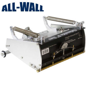 Columbia 8 Auto assist Drywall Flat Box Spring Actuated Power Assist