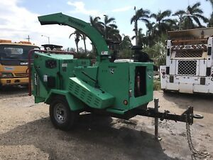2011 Vermeer Bc1000xl Wood Chipper