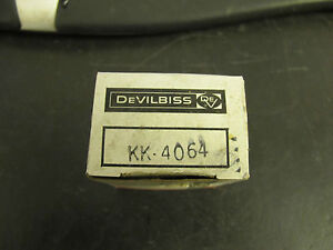 Devilbiss Kk 4064 Kk4064 Repair Kit