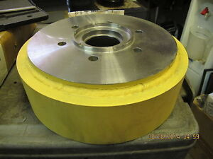 Forklift Brake Drum Clark