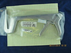 Auto Suture Ta 90 Stainless Steel Surgical Stapling Instrument Reusable New B1b