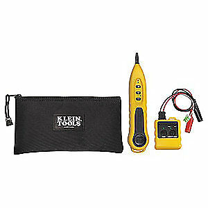 Klein Tools Tone Generator With Leads And Probe Kit Vdv500 808