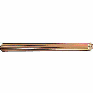 Southwire Company Building Wire bare Copper 4 Awg 198ft 10674003