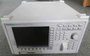 Used Anritsu Ms9710c Optical Spectrum Analyzer