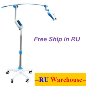 Free Shipping To Ru Dental Teeth Whitening Cooling Light Bleaching Lamp