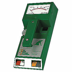 Tramex Roof And Wall Moisture Scanner Rws