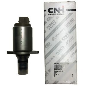 New Holland Solenoid Valve Part 87354468 For Tractors Boomer T8 T8000 T9 Tg Tj