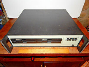 Analogic data Precision Model 681 Dual 5 Floppy Drive