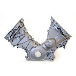 Oem New Ford Racing 50l Coyote Front Cover For Supercharged M6059m50sc