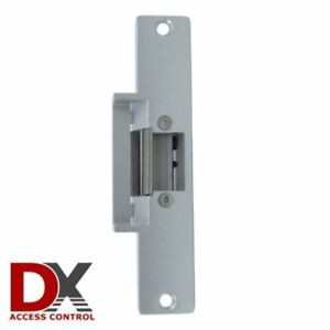 Dx 500lb Standard Steel fail Secure Electronic Door Strike For Access Control