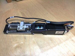 Thk Kr15 Linear Guide Actuator W Usautomation Smart Motor Limit Sensors 30mm