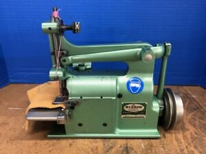 Merrow 18 e Blanket Stitch Sewing Machine Head Only Free Shipping
