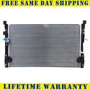 Ac Condenser For Toyota Tacoma 2 4 3 4 2 7 4899
