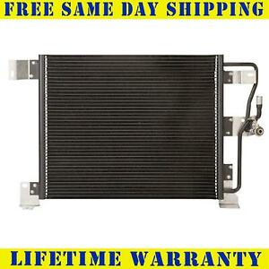 Ac Condenser For Jeep Grand Cherokee 4 0 5 2 5 9 4379
