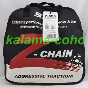 Z Chain Cable Tire Snow Chains Z 555
