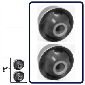 Front Lower Control Arm Bushing For 2003 2012 Toyota Corolla Left