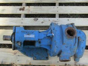 2 Viking Pump L4124b used