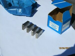 Nos Geometric 1 4 28 Super Proj Chasers For 9 16 Die Head Brand New 1 Set