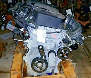 16 Chevy Malibu 1 5l Turbo Engine Vin Z 4th Digit New Style T 8t